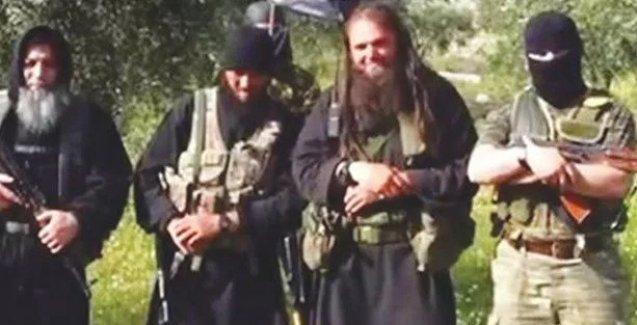 Rahiplerin kafasını kesen El Kaideciler'e ödül gibi ceza