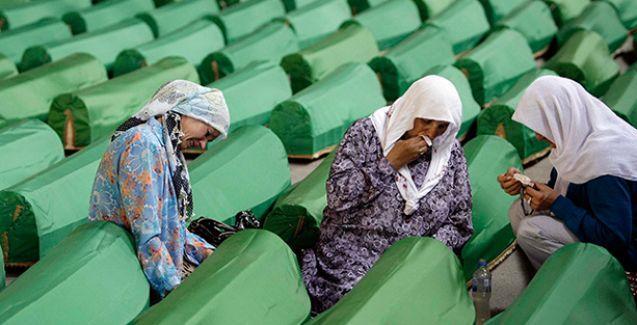 Rusya'dan Srebrenitsa soykırımı tasarısına veto