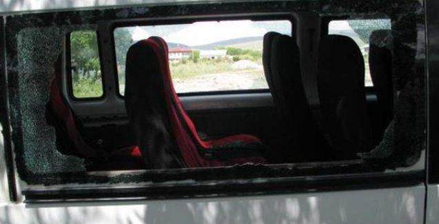 Saldırı anında minibüste olan ve babası öldürülen Morkoç: 'Devletin yaptığını düşünüyorum'