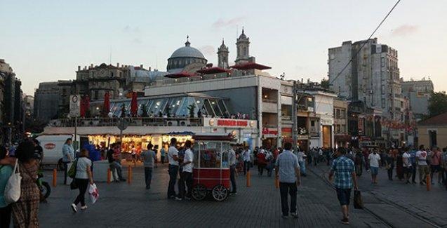 Sırada 'Taksim Camii' projesi mi var?