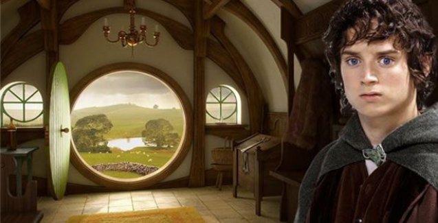 Sivas'a 'Hobbit Köyü' kuruluyor