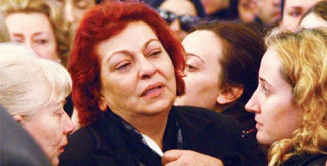 Son duruşma iki dakika sürdü, Sevag Balıkçı'nın annesi isyan etti: 'Adalet istiyoruz!'