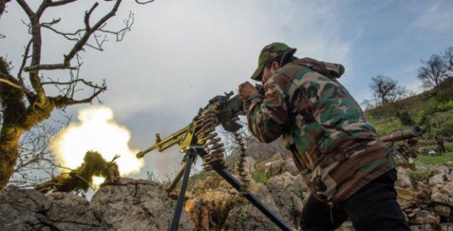 Suriye ordusu, Palmira'ya doğru ilerliyor