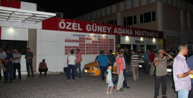 Suruç katliamının ardından Adana ve Konya'dan saldırı haberleri: 1 ölü