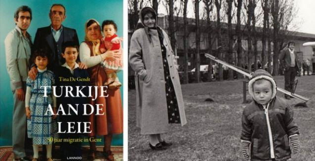 'Türkiye ile aynı olmayan küçük Türkiye': Belçika Gent'te Geçen Yarım Asır