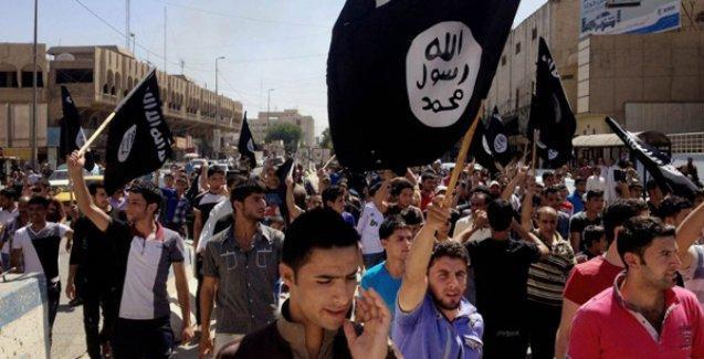 Türkiye üzerinden IŞİD'e katılacak 45 kişi yakalandı