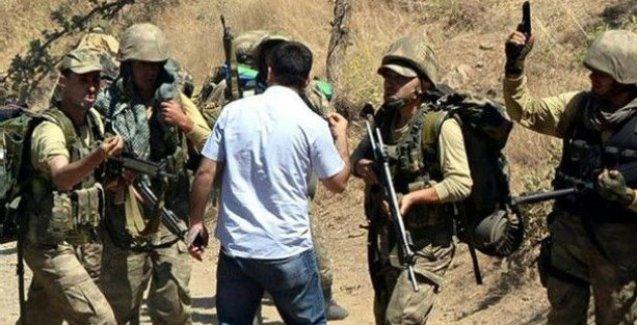 Uludere Kaymakamı'na göre askerin saldırı görüntüleri kurguymuş!