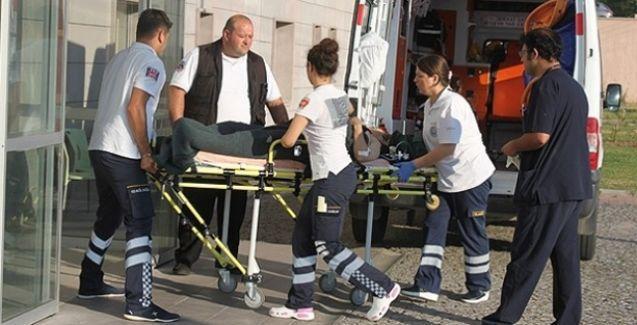 Yine tekne faciası: 6 göçmen öldü