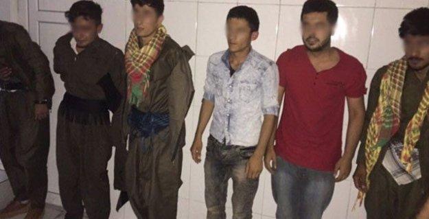 Yöresel kıyafetlerle düğüne giderken gözaltına alınan gençler serbest