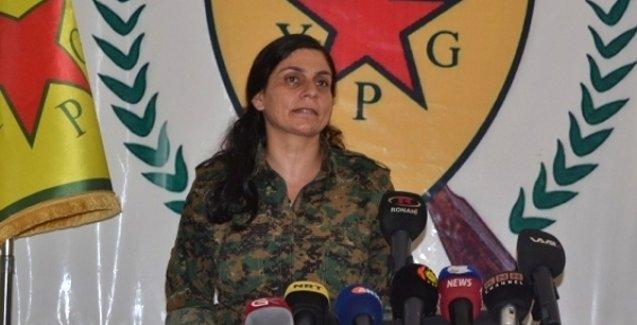 YPG: 'Komutan Rubar Hamlesi' başarıyla sonuçlandı; 1472 IŞİD'li öldürüldü