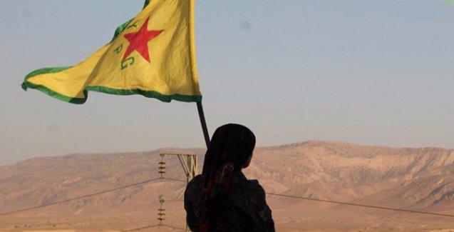 ABD Dışişleri Sözcüsü: YPG ile çalışmayı sürdüreceğiz