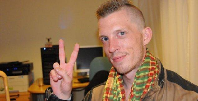 YPG'ye katılan İsveçli: Kürtler insanlık için savaşıyor