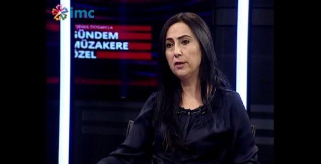 Yüksekdağ: Hükümet IŞİD'e karşı mücadele etmiyor; tampon bölgeyi PYD'ye karşı istiyor