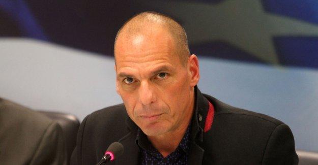 Yunanistan Maliye Bakanı Varoufakis: Alacaklılar Yunanistan'a terör uyguluyor