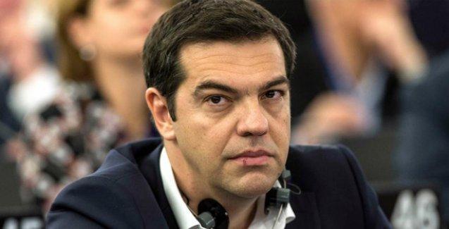Yunanistan reform programını AB'ye sundu