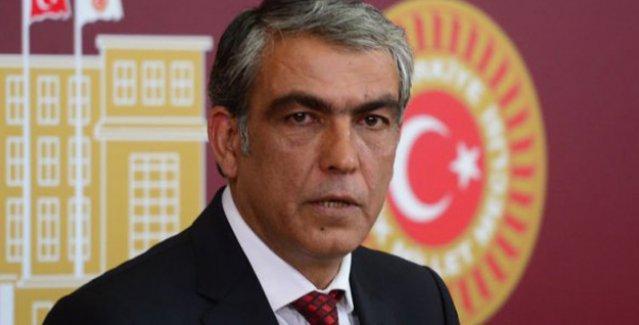 6 YPG'linin sınır dışı edilmesi Meclis gündeminde