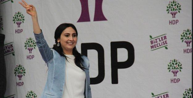 7 Haziran'da 'Bizler Meclis'e' diyen HDP, şimdi de 'Bizler iktidara' diyor