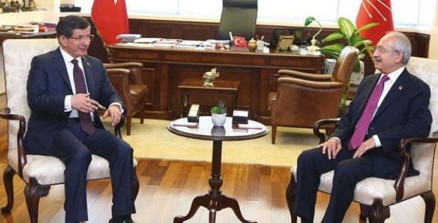 AKP-CHP koalisyon görüşmelerinde 5 düğüm