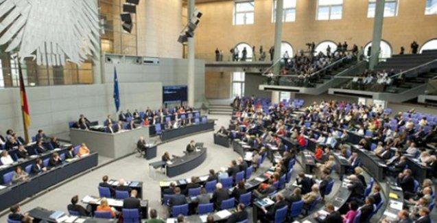 Alman hükümeti:  MİT ile herhangi bir ilişkimiz yok