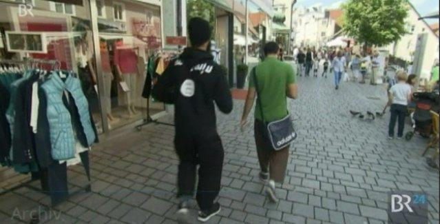 Almanya'nın sınır dışı ettiği Erhan A., Kayseri'de uzun süre kaldıktan sonra IŞİD'e katıldı