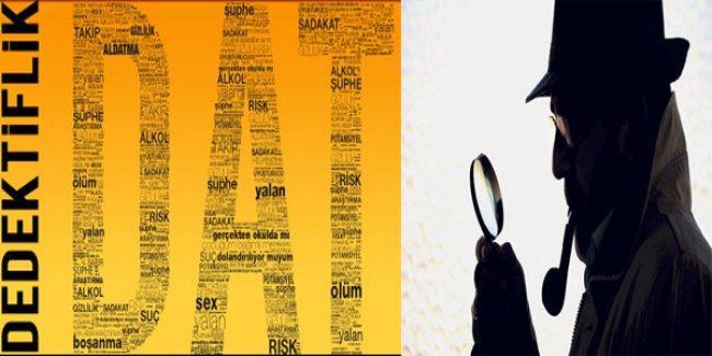 Ankara Dedektif Firmaları