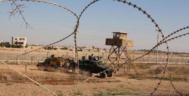 Asker, sınırda Rojavalı sivilleri taradı: 2 kadın, bir çocuk yaşamını yitirdi