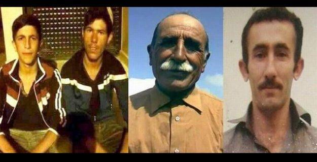 Asker ve polisler bir ayda 22 sivili öldürdü