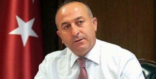 Bakan Çavuşoğlu: Yok barışmış, yok müzakereymiş olmaz; kökünü kazıyıncaya kadar devam edeceğiz