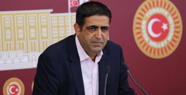 Ensarioğlu'nun 'Devlet Öcalan'la görüşüyor' açıklamasına HDP'den yanıt