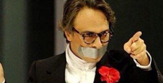 Barbaros Şansal hakkında 'şehit' tweet'i nedeniyle suç duyurusu