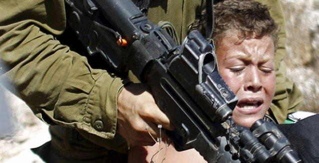 Bu sözler İsrailli Bakana ait: Askerler o çocuğu öldürmeliydi