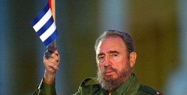 Fidel Castro: Bize milyonlarca dolar borçlusunuz