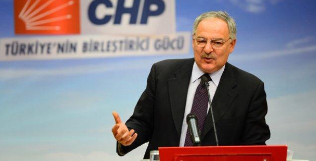 CHP'den AKP'ye tutanakla cevap