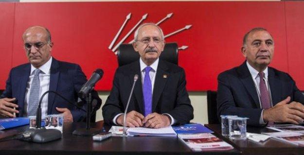 CHP: Kürt sorununun demokrasi ve adalet zemininde kalıcı çözümü için inisiyatif alacağız