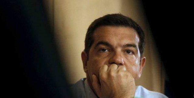 Çipras istifa etti, Yunanistan erken seçime gidiyor