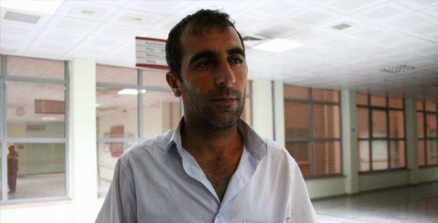 Cizre'de hayatını kaybeden Ergen'in ağabeyi: Polis izin verseydi kardeşim yaşıyor olacaktı
