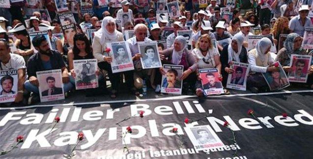 Cumartesi Anneleri, gazeteci Ferhat Tepe'nin akıbetini sordu