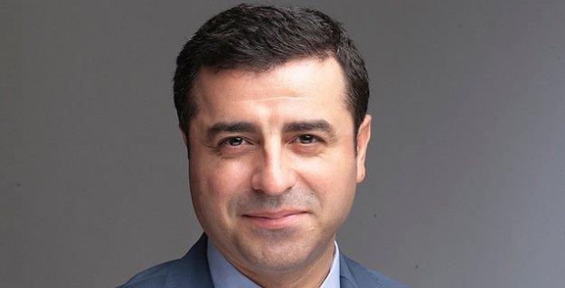 Demirtaş, olası erken seçimde HDP'nin oy hedefini açıkladı: Yüzde 20