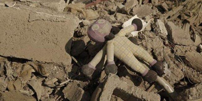 TSK'nın bombaladığı Zergele Köyü'ne gidecek HDP heyeti belli oldu