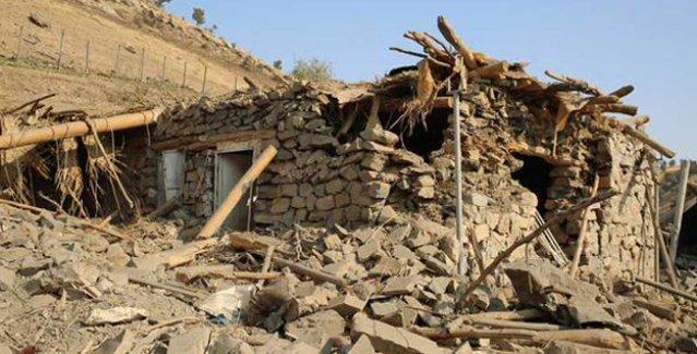 DTK'dan Uluslararası Ceza Mahkemesi'ne Zergele katliamı için çağrı