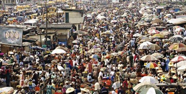 Dünya nüfusunun 2100 senesinde 11 milyara ulaşması bekleniyor
