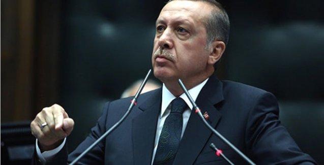 Erdoğan'a hakaretten bir tutuklama daha!