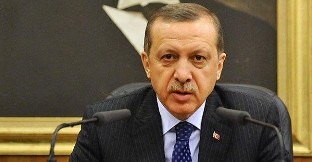 Erdoğan çözüm sürecini 'buzdolabı'na kaldırdı: Tek bir terörist kalmayana kadar…