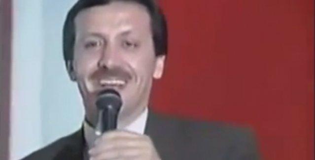 Erdoğan'ın yıllar önce yaptığı 'fakir edebiyatı': 'Fakir çalmasını iyi beceremediği için fakirdir'