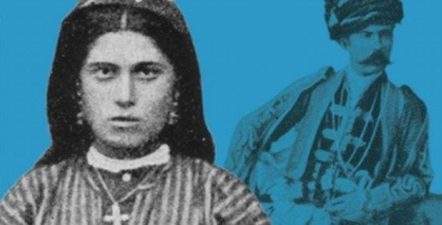 Ermeni kızı Gülizar'ın 'Kara' direnişi
