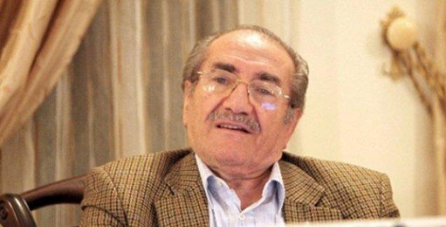Eski DEP'li Yaşar Kaya: IŞİD, HDP'li vekillerden birini öldürebilir!
