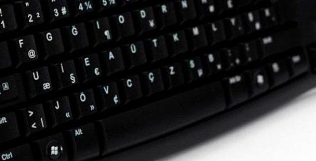 F klavye standartında yenilikler