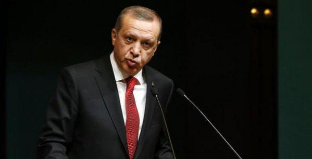 Erdoğan: Seçim öncesi HDP'ye yönelik saldırı gelirse soru işareti koyun