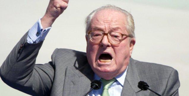 Fransız ırkçı parti eski liderini ırkçılıktan ihraç etti