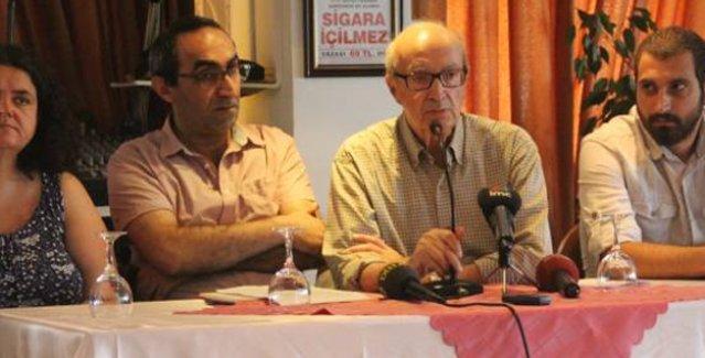 Gazetecilerden 'Tek tip medyaya karşı ortak mücadele' çağrısı